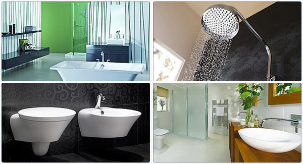 Bathroom installations kent