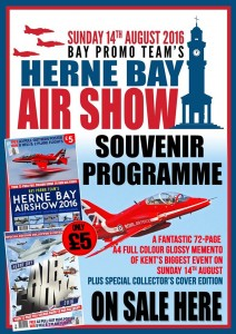 Herne bay air show 2016